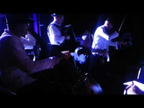 """Nigel Kennedy & Kroke - """"Ajde Jano"""" Live in Wrocław Impart 2014-07-2"""