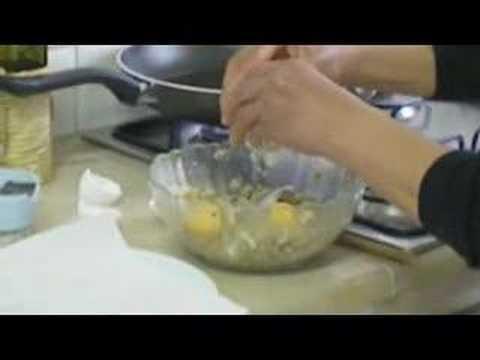 Fatma cucina tunisina prepara i brick cuisine - Youtube cuisine tunisienne ...