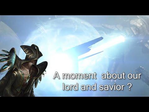 Summoning God in Stellaris is Balanced.  