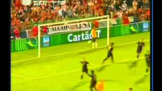 2006 (June 3) Luxembourg 0-Portugal 3 (Friendly).avi