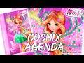 WINX COSMIX AGENDA 2019 | Review