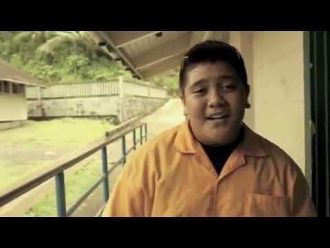 Saving Energy - American Samoa 2012