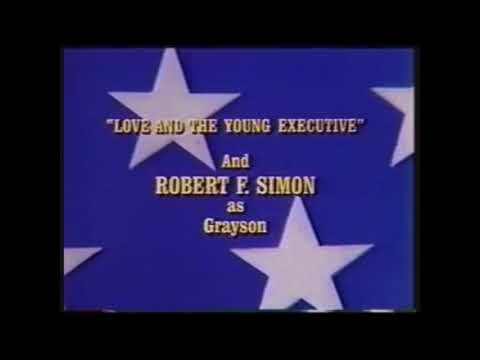 RECREATION: Love American Style Season 2 Closing Credits\Paramount Domestic Television (1970\1995)