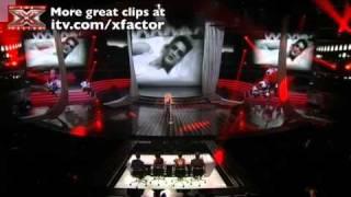 Скачать Katie Waissel Sings Don T Speak The X Factor Live Show 5 Itv Com Xfactor