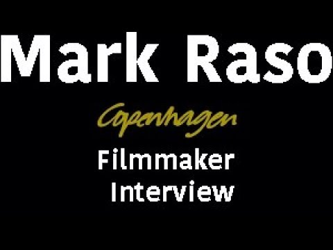 Mark Raso's Copenhagen: Underage girls, Nazis and angst! INTERVIEW