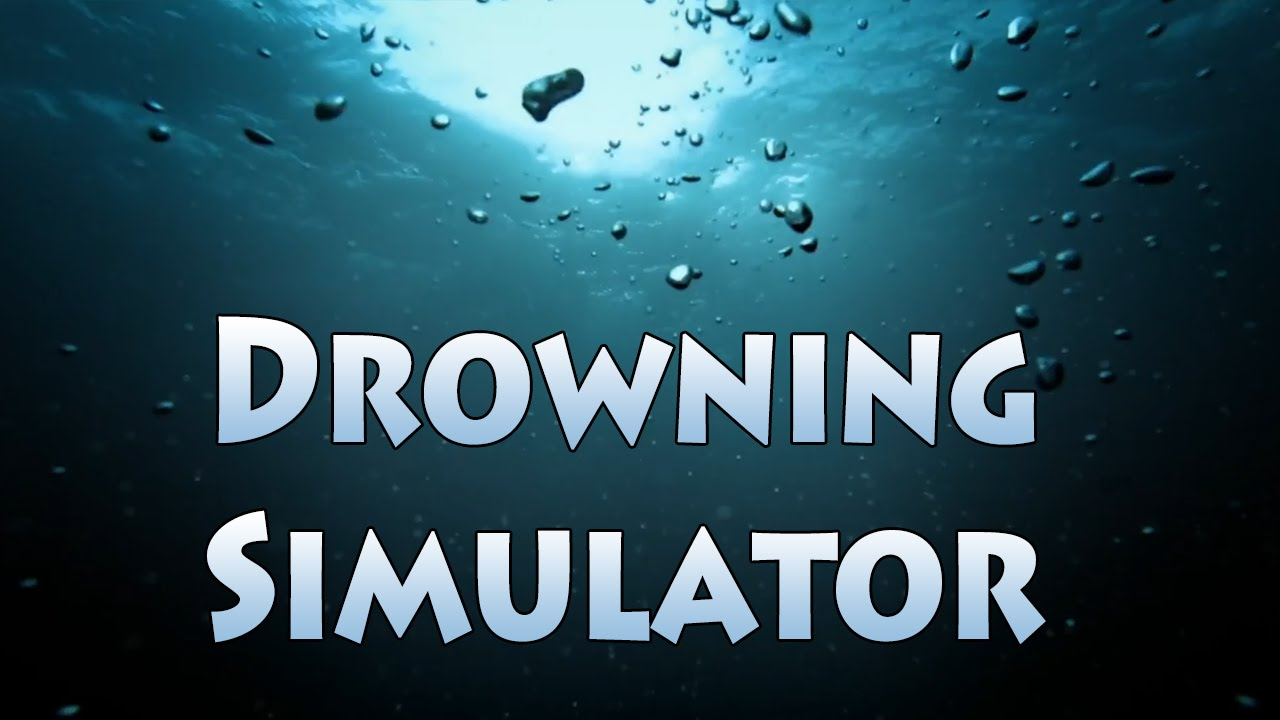 Sortie en mer – drowning simulator – INTERACTION AND INTERFACE