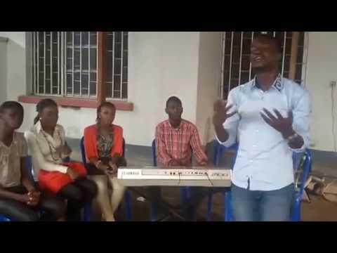 Pembeni Na Yo By Michel Bakenda, Hervé Nzambe and Jonathan Munghongwa