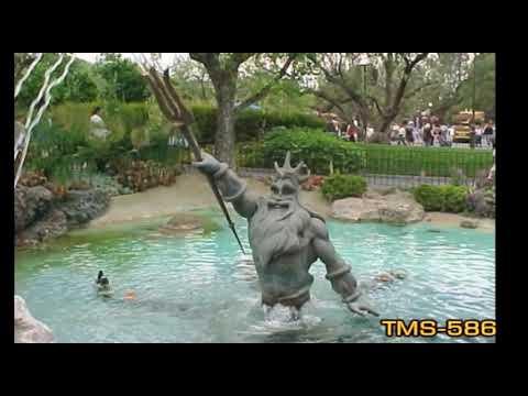 Youtube Triton Gardens