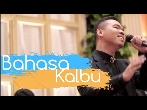 BAHASA KALBU - TITI DJ (cover) by DEWWI MUSIC ENTERTAINMENT at gedung PTIK