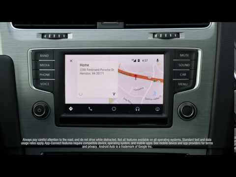Android Auto™ & Google Maps