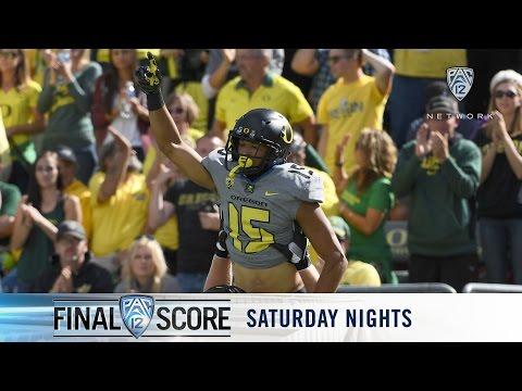 Recap: Oregon football tops UC Davis in opener at Autzen