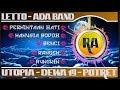 Gambar cover DJ PERMINTAAN HATI LETTO -  MANUSIA BODOH ADA BAND DJ RA REMIX™