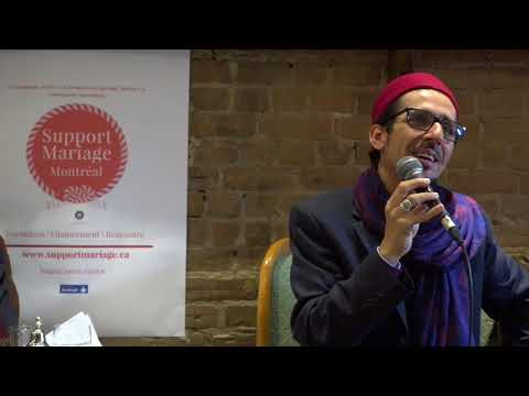 S'investir dans la chasteté et la charité | Shaykh Hamdi Ben Aissa