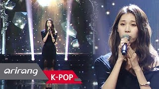 [Simply K-Pop] Cheon Danbi(천단비) _ A way to farewell(이별로 걷는 길) _ Ep.304 _ 032318