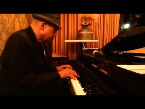 Robert Parker Piano - Fat Tuesday Romance