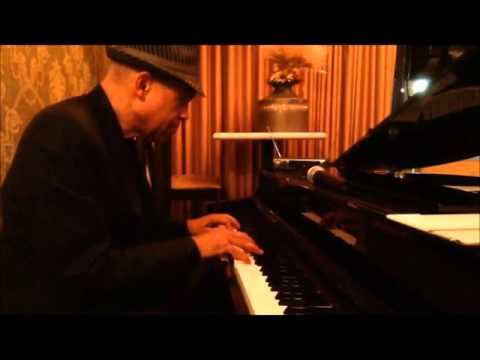 Robert Parker Piano - Fat Tuesday Romance