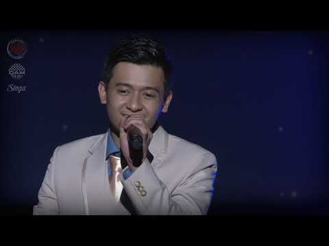 KWC 2019 - Anjo Sarnate (Philippines) - Round 3 - Greatest love of all