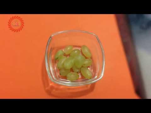Grapes Beauty Mask