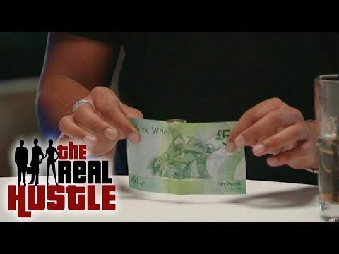 Balancing Act - Prop Bets | The Real Hustle