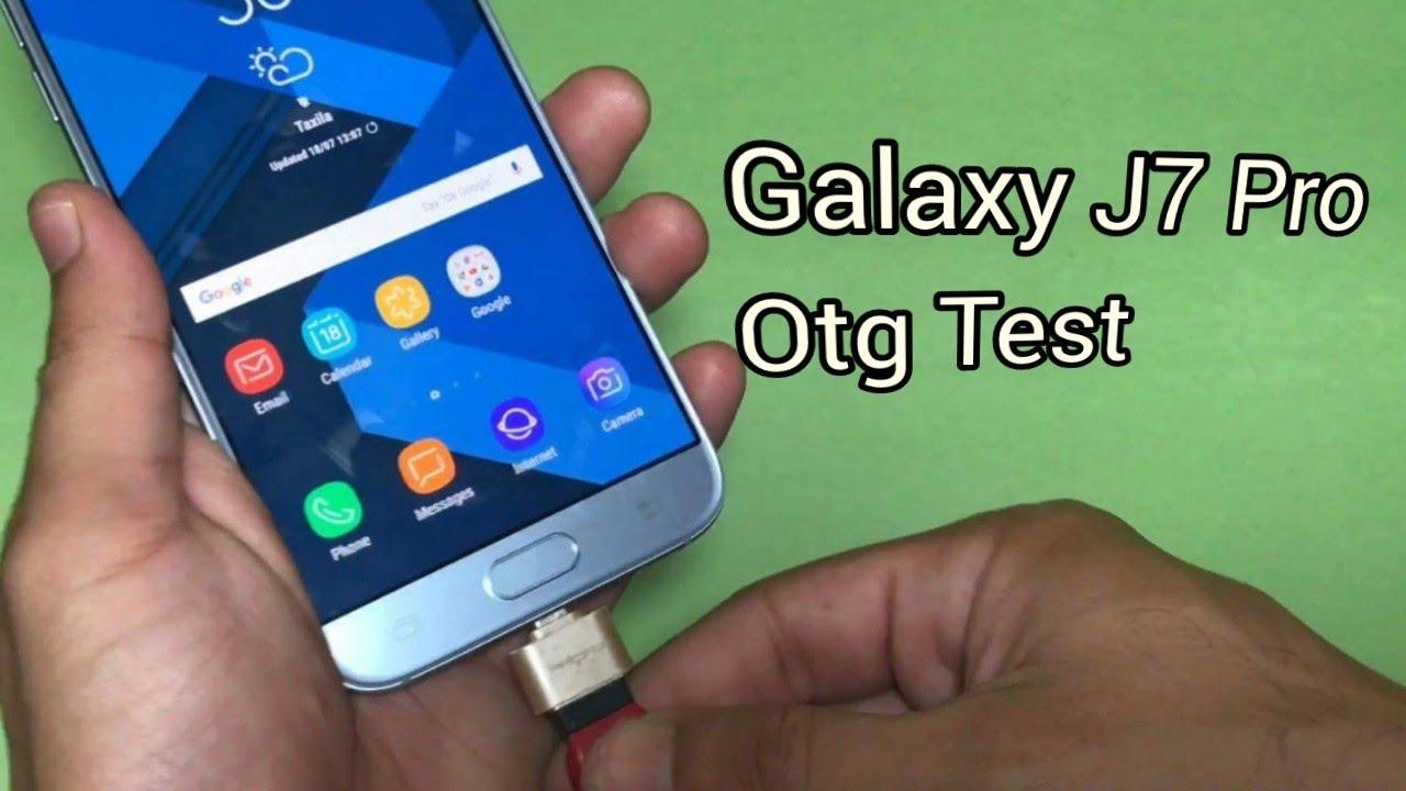 USB Jack OTG Cable Adapter for Samsung Galaxy J2 Pro C7 J7 V Max Pro J5 J3 2017