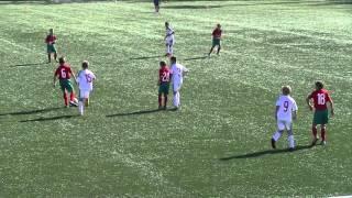 Локомотив 2005 - Локомотив 2(2-й состав. 2-й тайм)