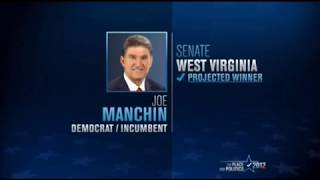 MSNBC News-us election 2012 projected winner