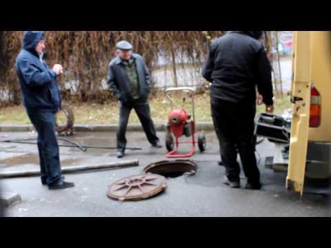 Барановичи устранение засоров, 2059393мтс прочистка труб, промывка канализации.