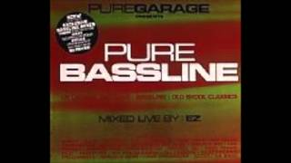 Pure Garage presents Pure Bassline CD1 (Full Album)