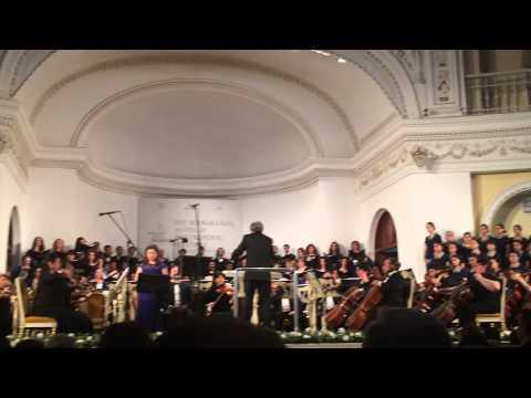"Carl Orff ""Carmina Burana""  Part 2"