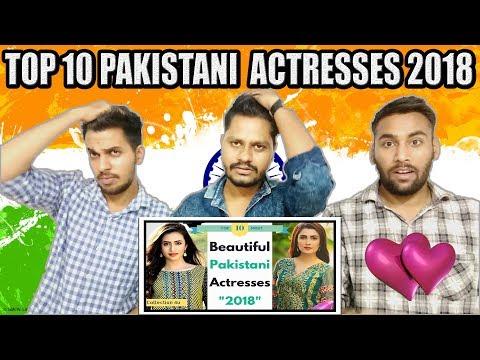 Indian Shocking Reaction on Top 10...