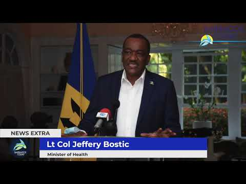 Barbados Today News: Health Care Worker dies from COVID-19