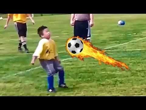 TOP 5 Soccer Football Fails I WEEK #91  2016