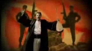 Kılıç Ozanın Yasaklanan klipi