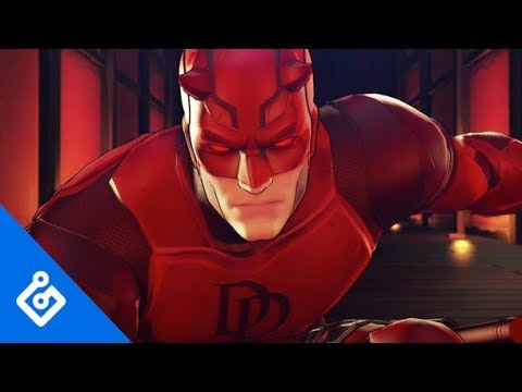 Marvel Ultimate Alliance 3 Release Date, Trailer, and News | Den of Geek