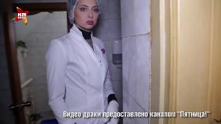 На Настасью Самбурскую напали в Нижнем Новгороде