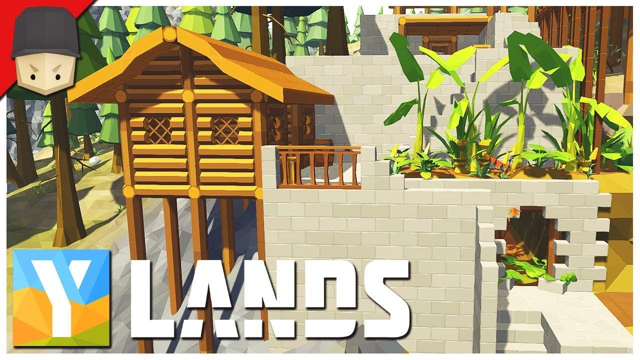 Ep.11 (Survival/Crafting/Exploration/Sandbox Game)