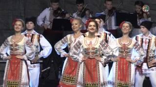 Veselia & Rapsozii Moldovei (Mołdawia) - Podlaska Oktawa Kultur 2015
