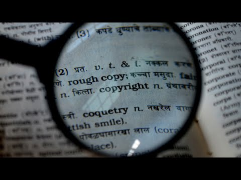 Copyright in the age of the internet