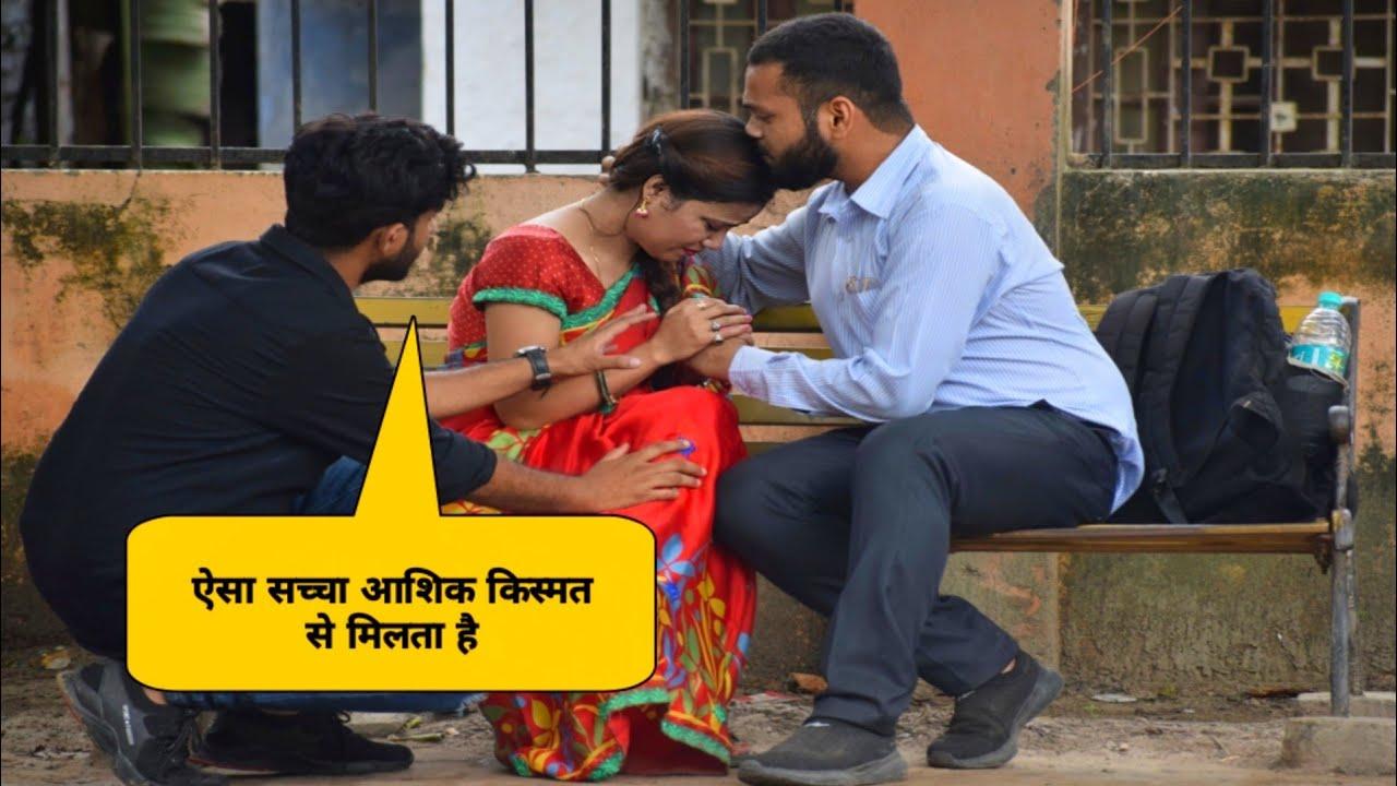 Pati Ka Pyaar dekh Ankhen 😭 | emotional love Story | Tukka