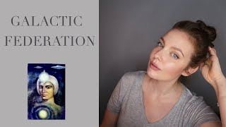 December Disclosure: The 'Galactic Federation', Mars Colonization, Space Jesus? | Gigi Young