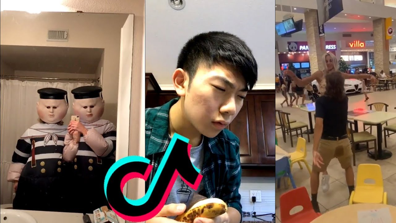 TikTok meme compilation that will definitely cure your depression
