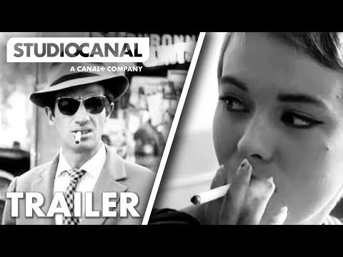 Breathless: 50th Anniversary trailer - on DVD September 13th!