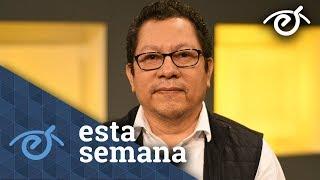Miguel Mora: 100% Noticias, los excarcelados políticos y el cambio democrático en Nicaragua