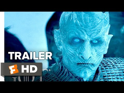 Thumbnail: Game of Thrones Season 7 Trailer #2 (2017) | TV Trailer | Movieclips Trailers