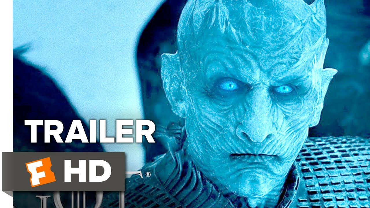 Download Game of Thrones Season 7 Trailer #2 (2017) | TV Trailer | Movieclips Trailers