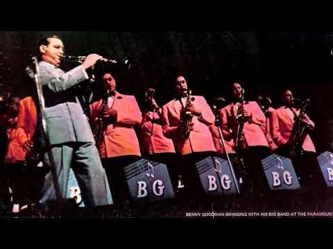 01 - Benny Goodman - Let's Dance