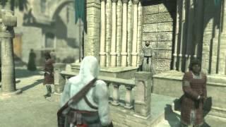 Assassin's Creed - épisode 7 - Marchand de