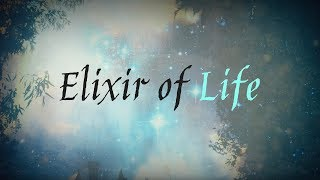 ✨ Medieval Fantasy Music - ⚗Elixir Of Life by LEAH