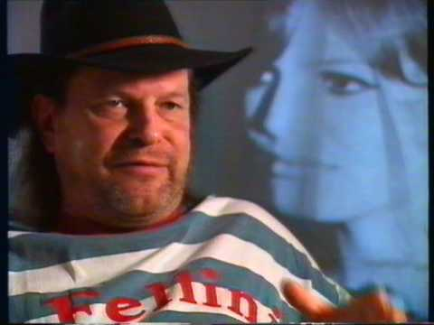 Terry Gilliam on Fellini's 8 1/2 (Close Up)