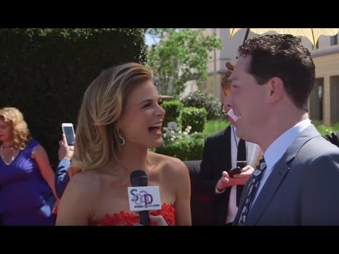 Daytime Emmys 2017: The Young and the Restless' Gina Tognoni